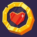 HEART COINS