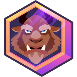 THE BEAST TOKENS
