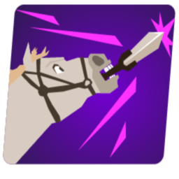 Disarming Steed