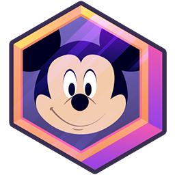 MICKEY MOUSE TOKENS