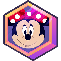 MINNIE MOUSE TOKENS