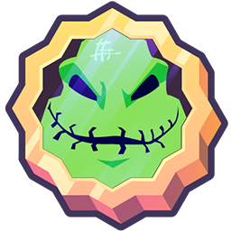 FLUORESCENT OOGIE BOOGIE OUTFIT TOKENS